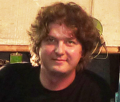 Egor Bavykin