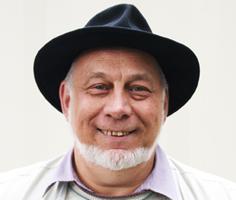 Helge Gerhardt