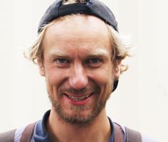 Mathias Huyghe