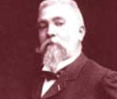 Gustave Serrurier Bovy