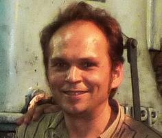 Alexander (Sacha) Souchnikow