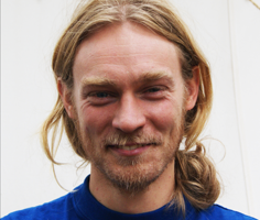 Sven Stenten