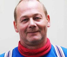 Johan Van Eeno